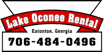 Home of Lake Oconee Rental