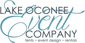 Lake Oconee Event Company in the Lake Oconee area