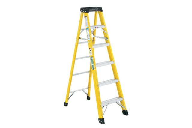 Where to find LADDERS, FIBR. STEP 12 in Eatonton