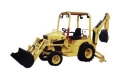 Where to rent LOADERS-BACKHOES, TERRAMITE in Eatonton GA