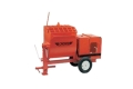 Rental store for CEMENT MIXERS, GAS 6 CU.FT. in Eatonton GA