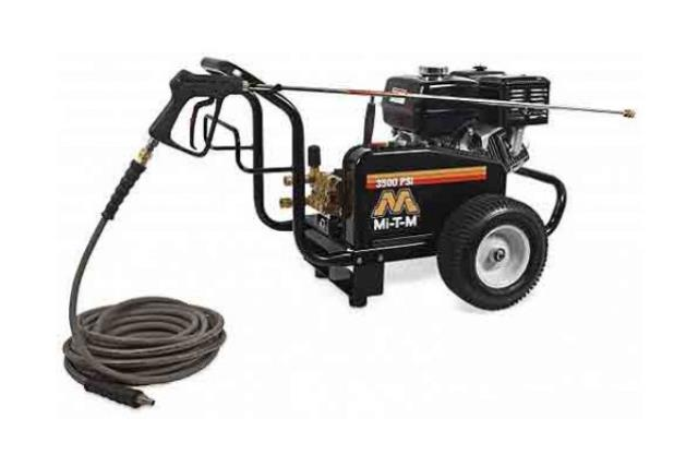 Where to find PRESSURE WASHER 3500PSI in Eatonton