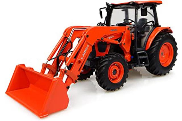 Where to find TRACTOR, KUBOTA in Eatonton