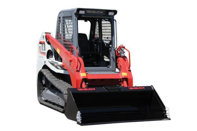 Where to find SKID STEER, TRACK TAKEUCHI in Eatonton