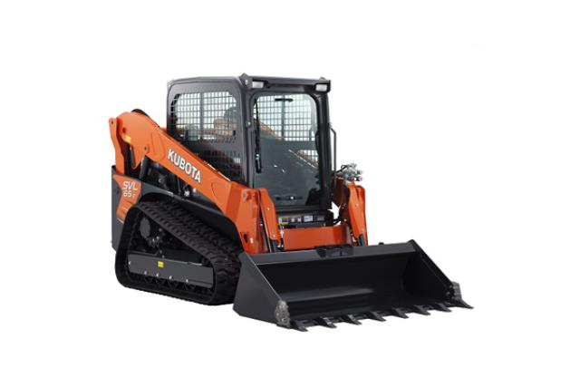 Where to find SKID STEER, KUBOTA TRACK in Eatonton