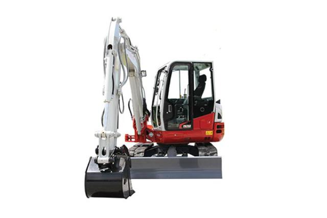 Where to find EXCAVATOR, TAKEUCHI TB260 in Eatonton