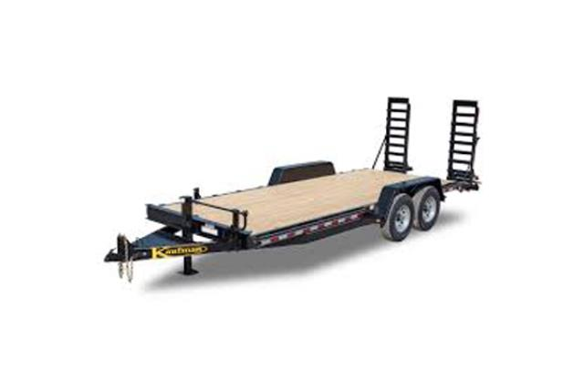 Where to find TRAILER, 22  DUAL AXLE in Eatonton